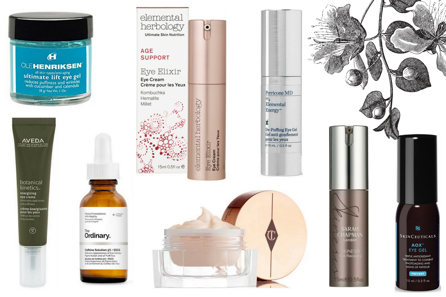 The Best Cruelty-Free Eye Creams (Update)