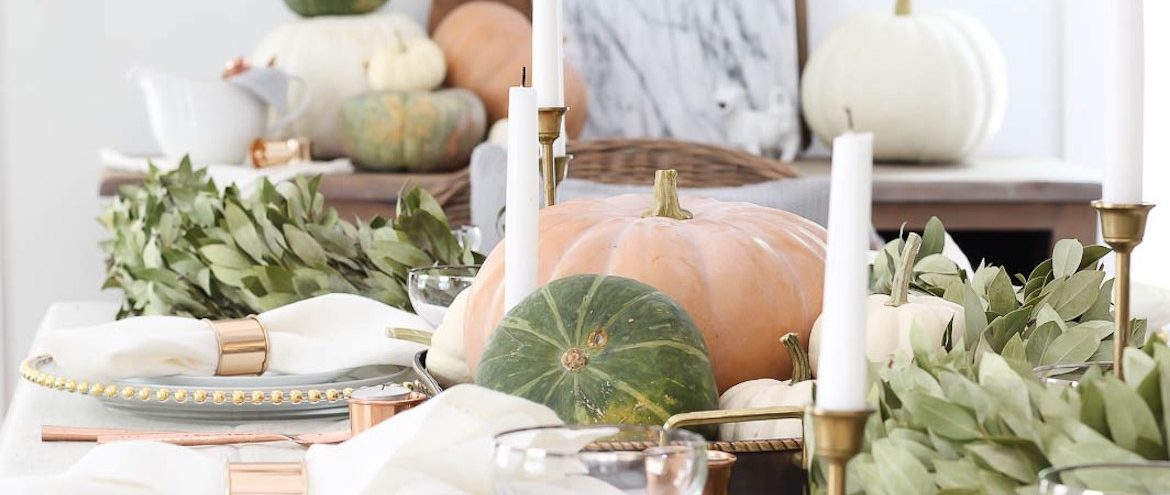 15 Beautiful Thanksgiving Tables to Inspire | Wolf & Stag