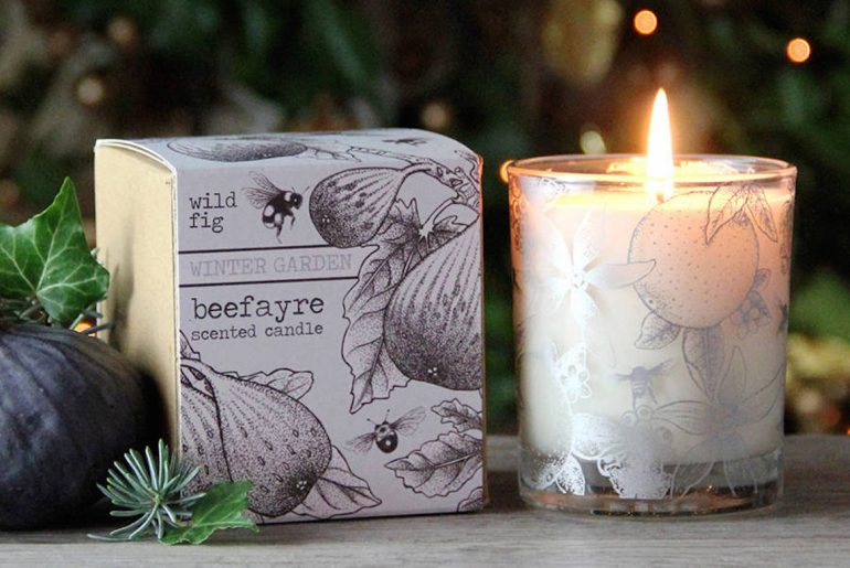 Friday Finds: Holiday Candles for Every Budget | Wolf & Stag