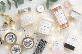 Stocking Stuffer Gift Guide Part 1 | Wolf & Stag
