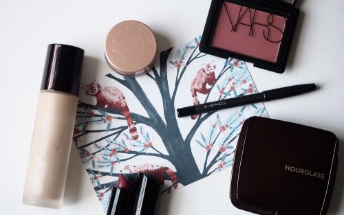 My Can't-Live-Without Beauty Products: Makeup | Wolf & Stag