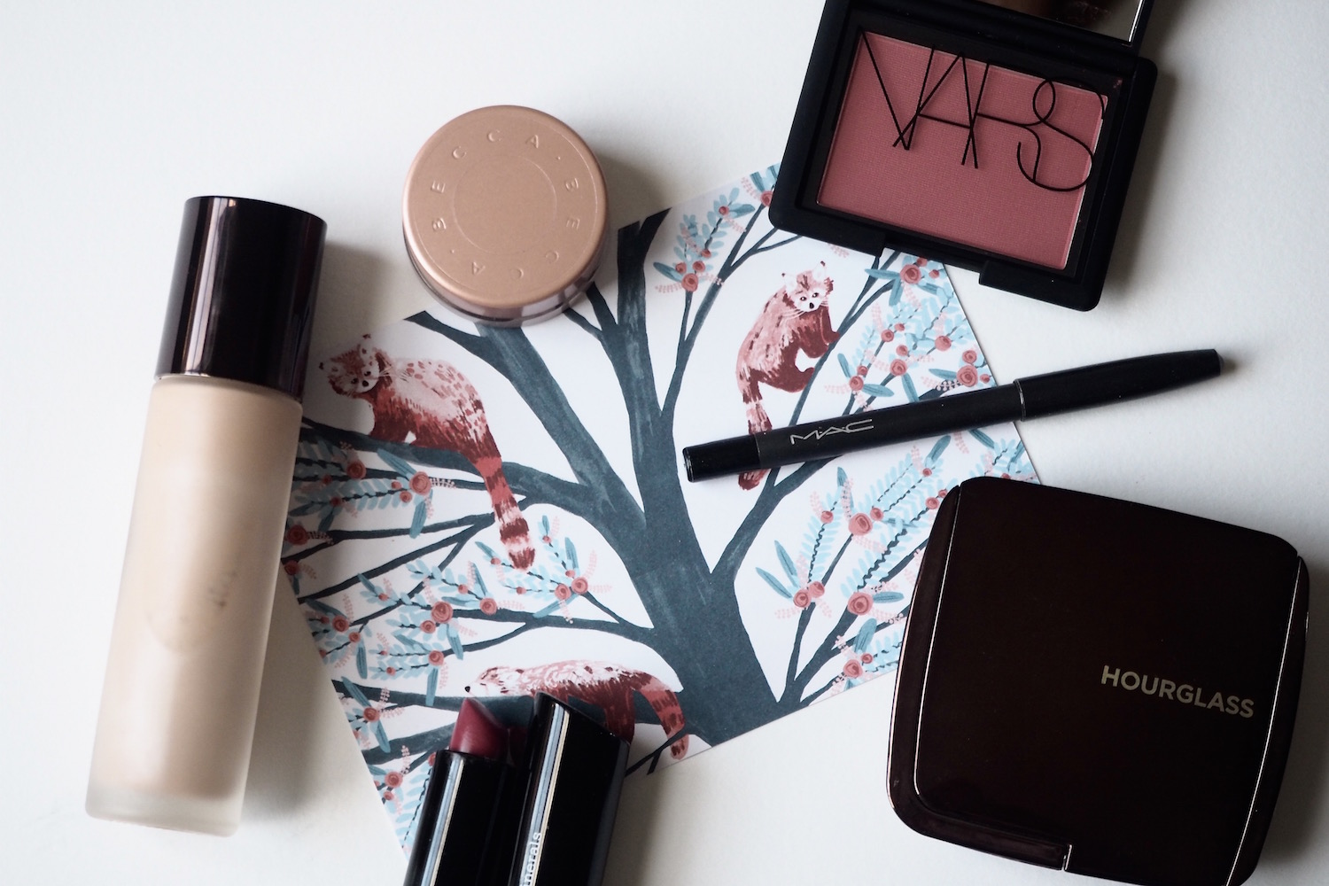 My Can't-Live-Without Beauty Products: Makeup