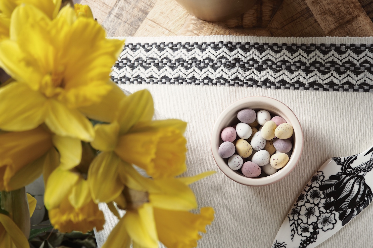 Cheap Tricks: Decorating for Easter on a Budget
