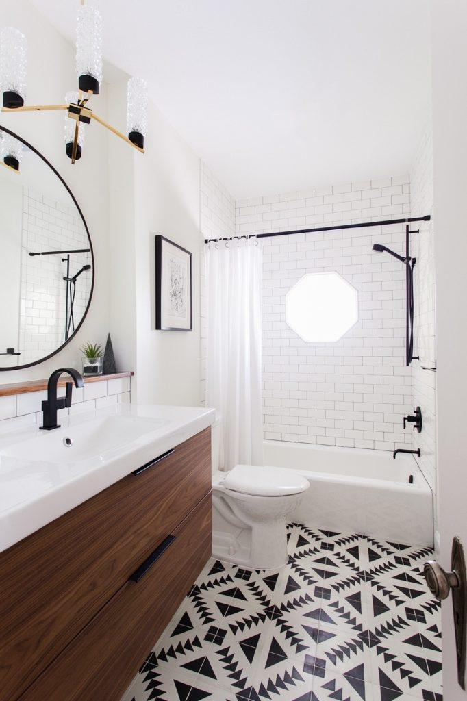 Interiors Inspiration: Bathroom | Wolf & Stag