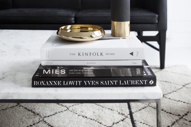 Interiors Inspiration: How to Style a Coffee Table (For Real Homes)