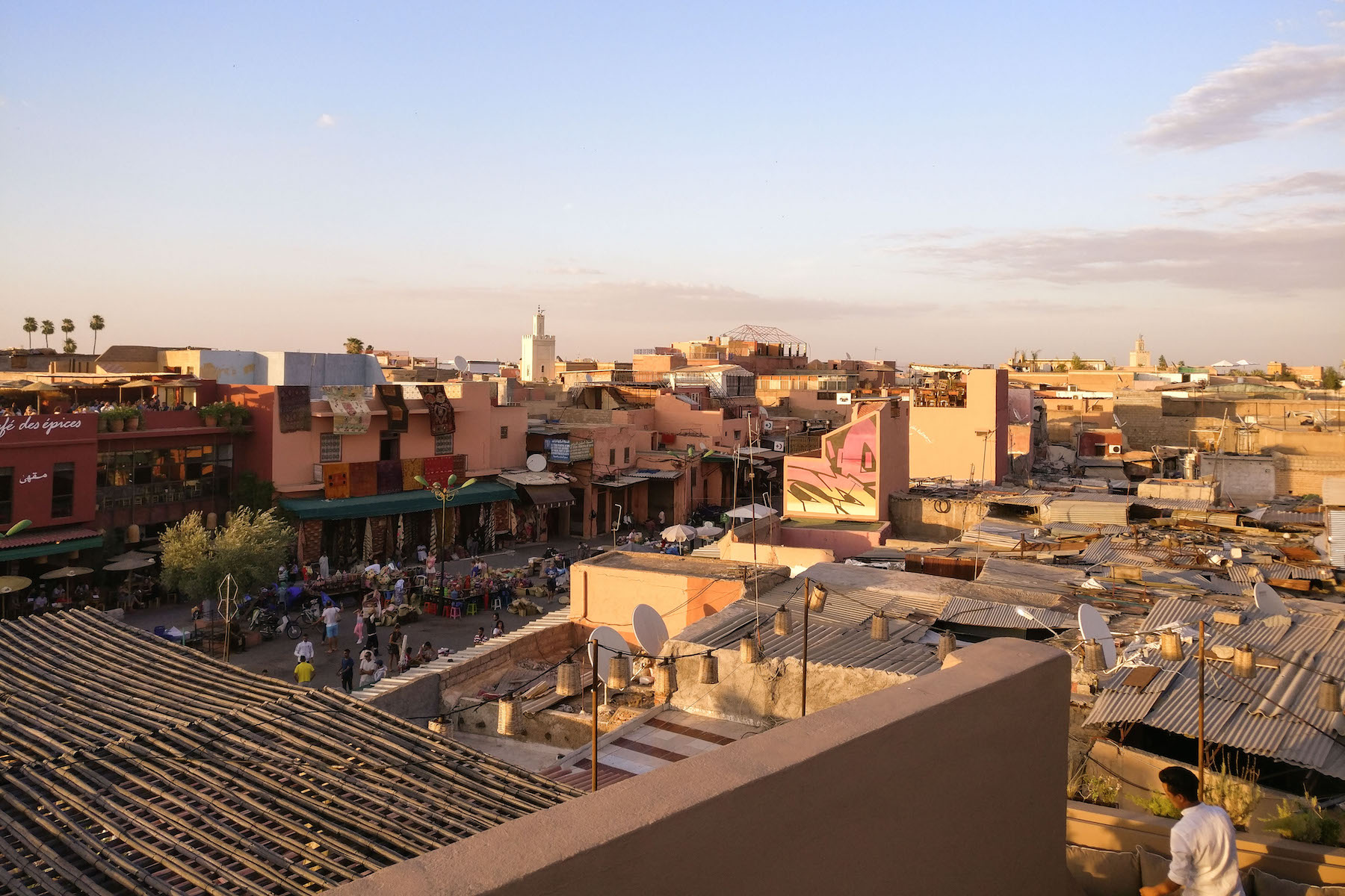 Wolf & Stag Adventures: A Guide to Marrakech, Morocco