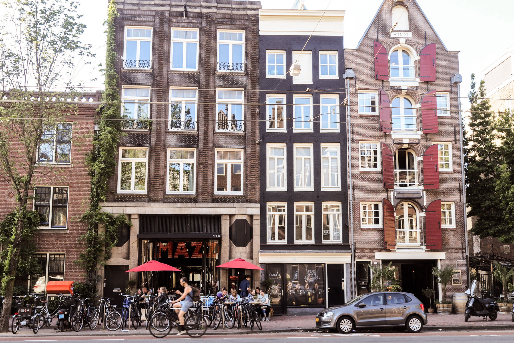 Wolf & Stag Adventures: A Guide to Amsterdam
