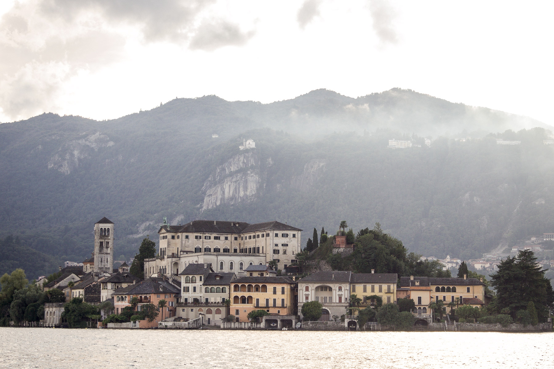 Wolf & Stag Adventures: Orta San Giulio, Italy