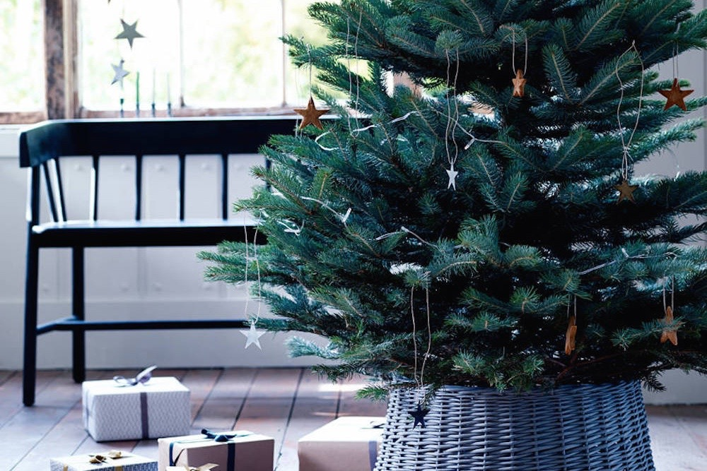 Interiors Inspiration: Cozy, Modern, and Minimal Christmas Decor