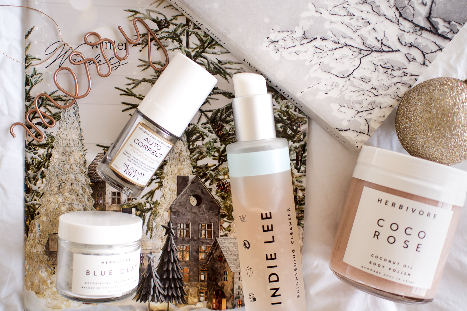 The Cruelty-Free Winter Skincare Edit