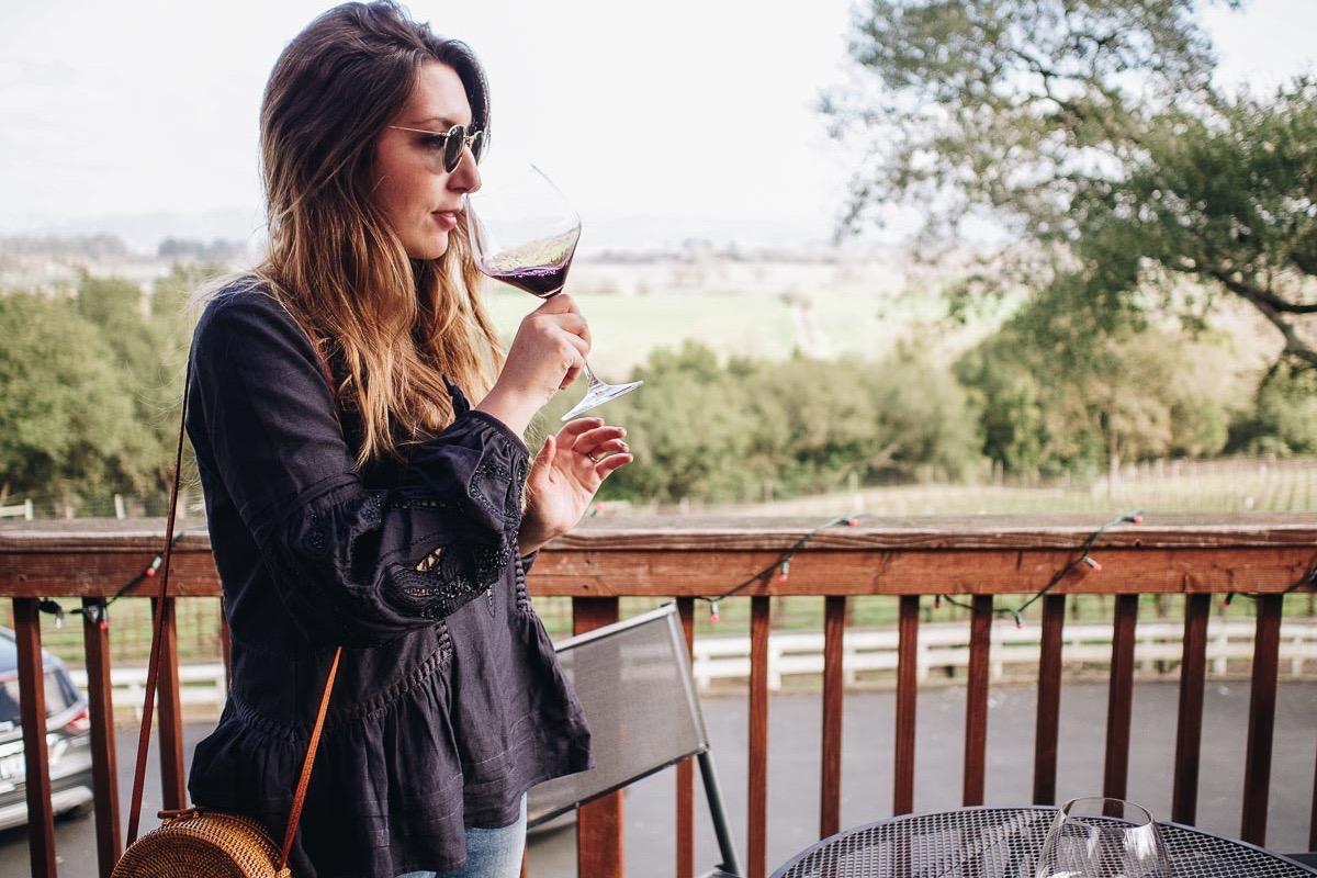 Wolf & Stag Adventures: A One-Night Wine Country Roadtrip