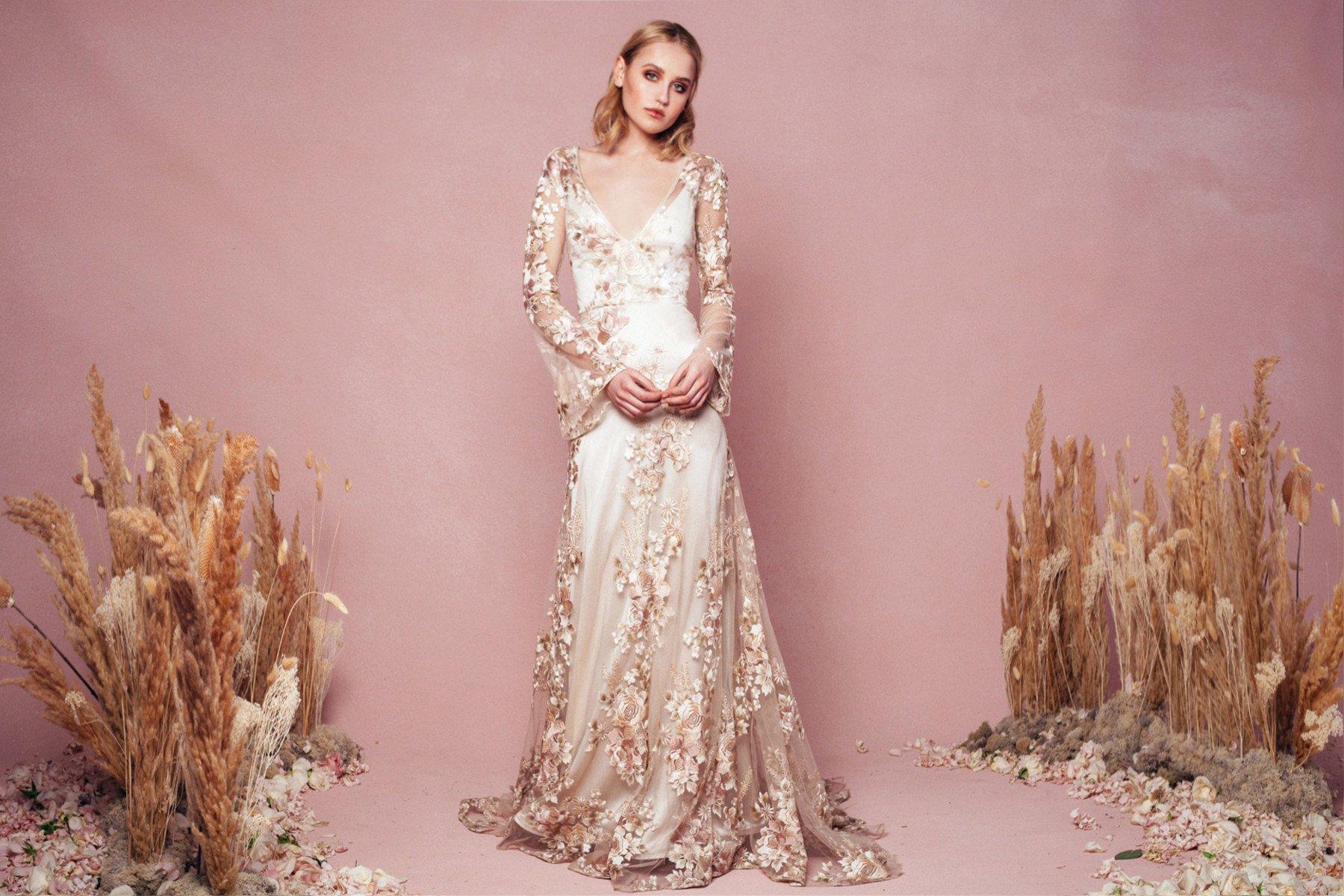 My Dream Wedding Dress Shopping Guide