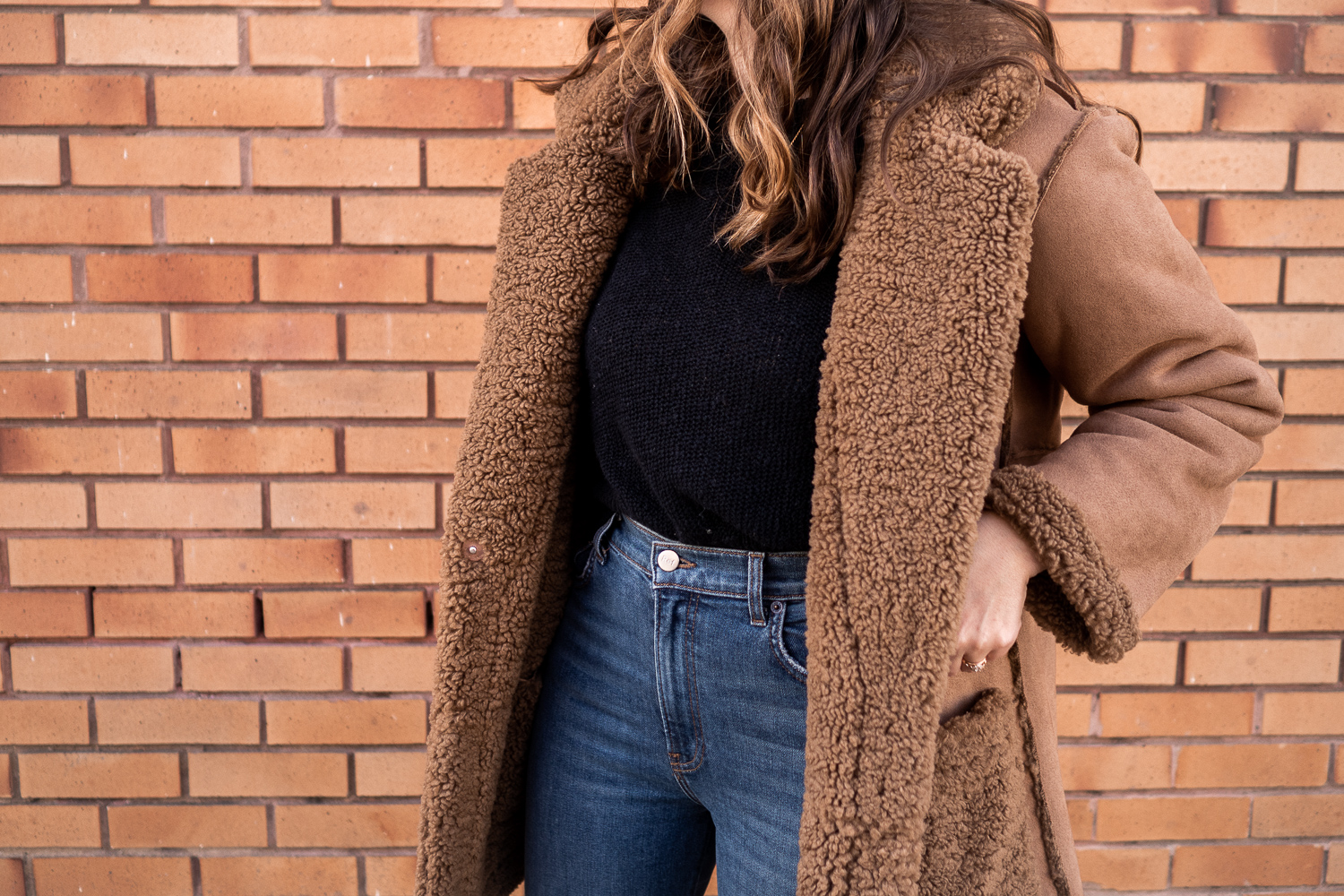 The Sustainable Winter Coat Edit