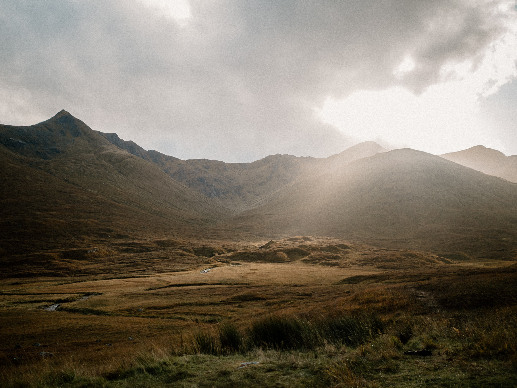 The Perfect One-Week Scottish Highlands Roadtrip Itinerary (Part 2)