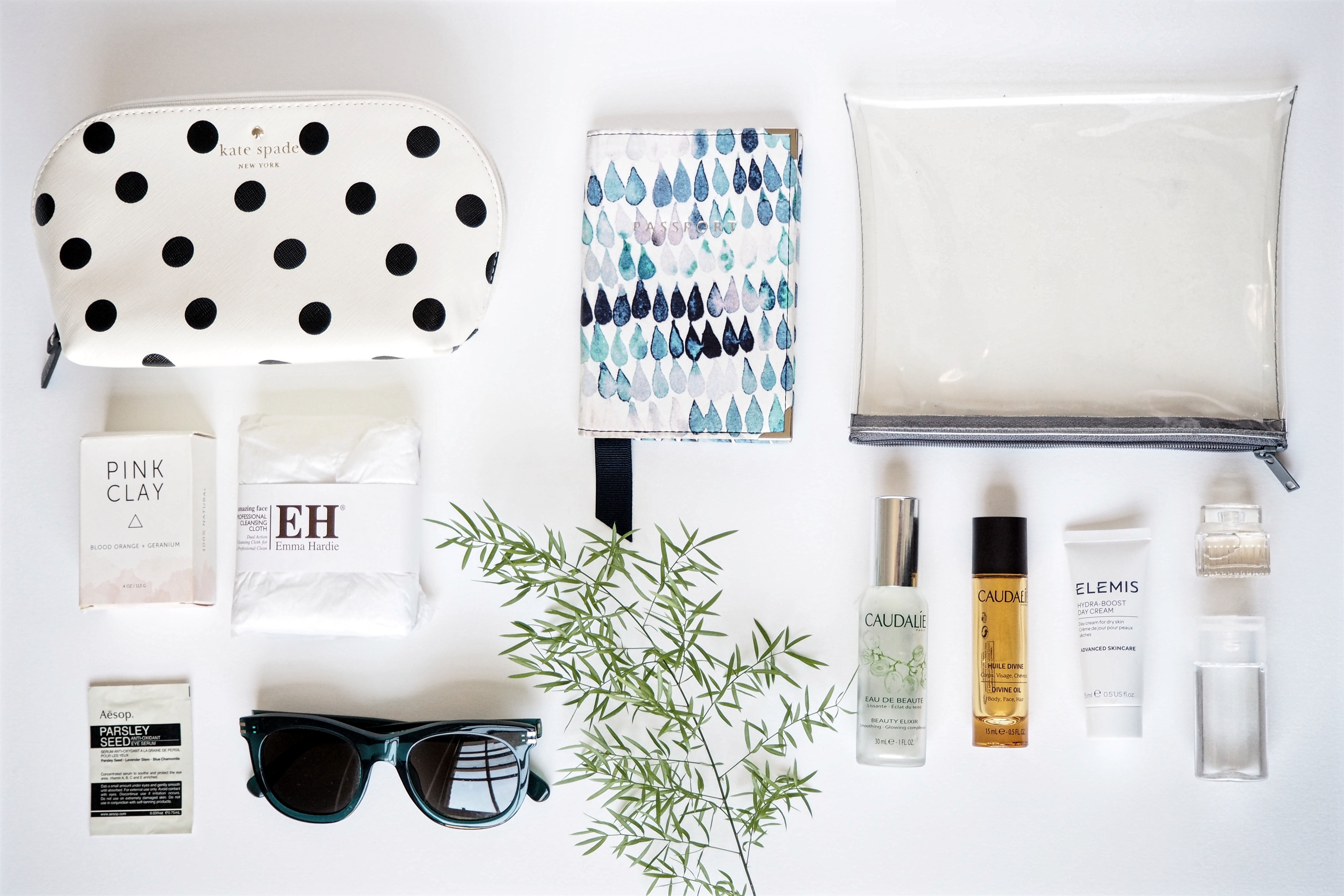 My Favourite Travel Beauty Buys (and how I collect travel-sized items)