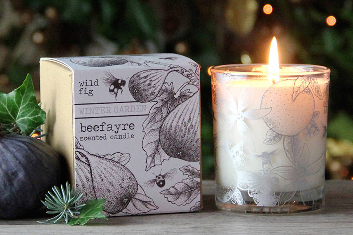 Friday Finds: The Best Holiday Candles for Every Budget