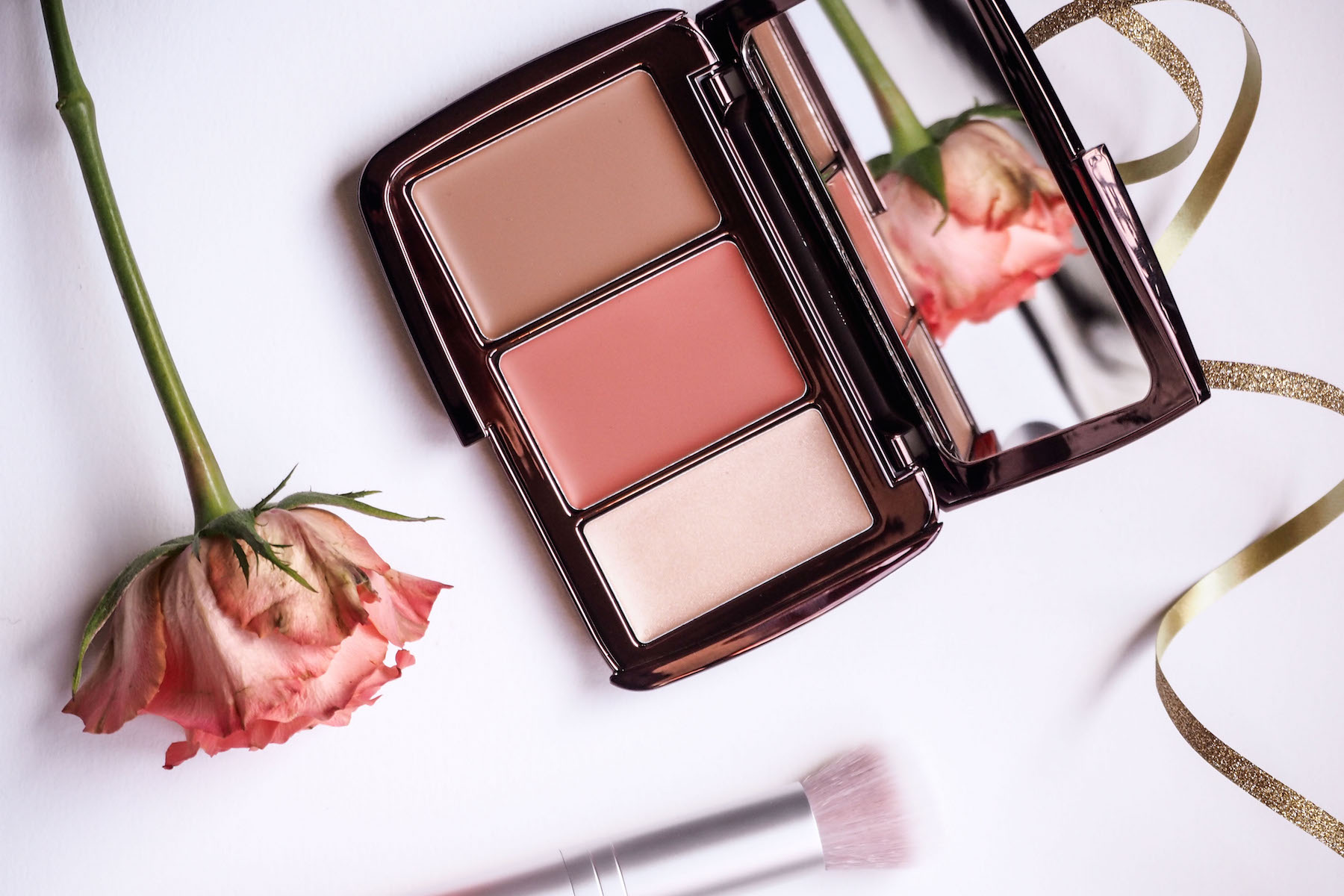 Beauty Review: Hourglass Illume Sheer Color Trio