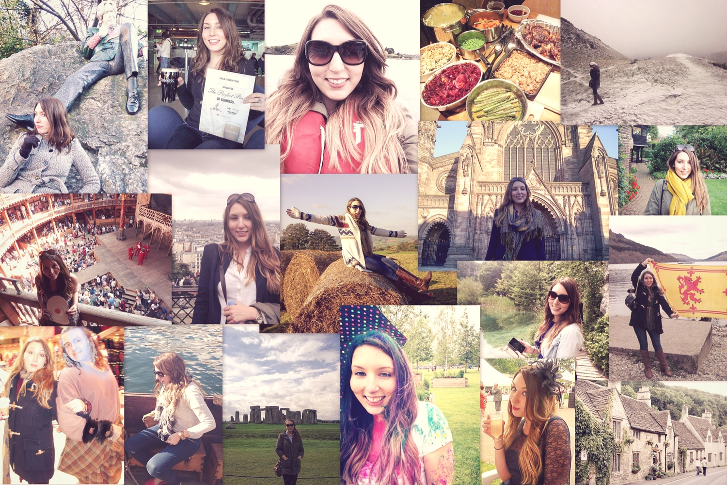 Let's Talk About… My Life in London, 8 Years On