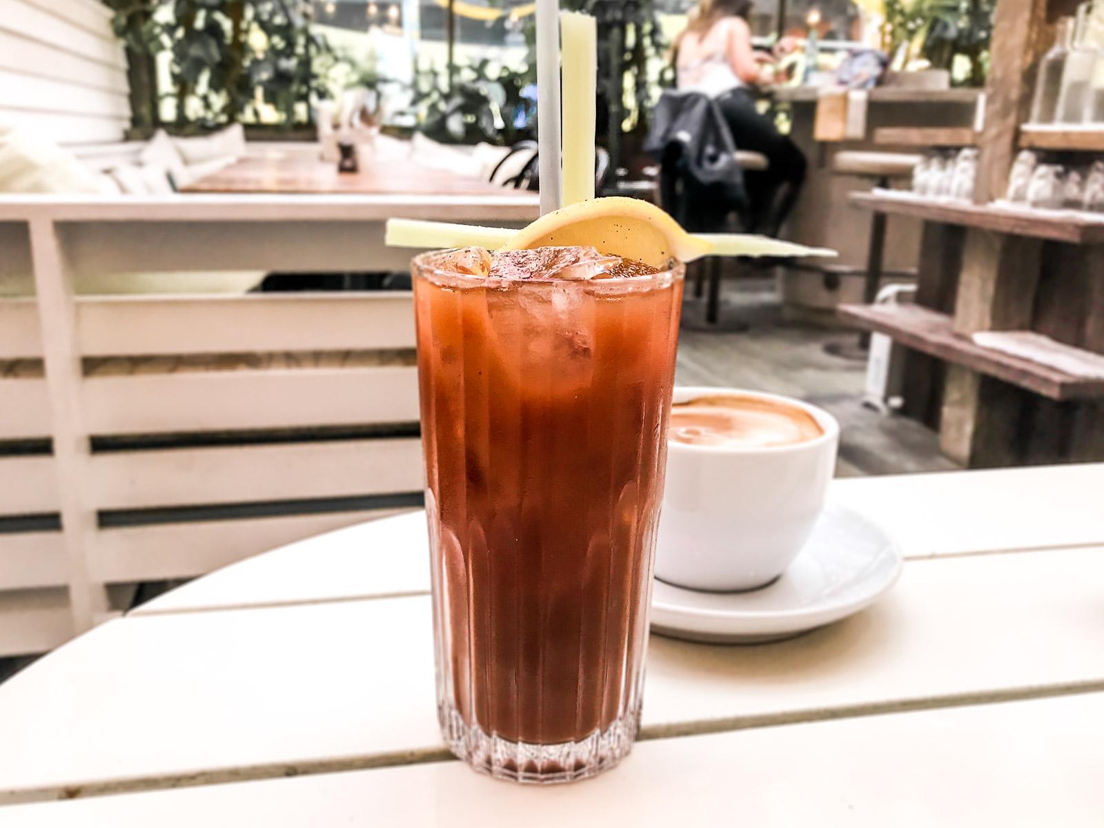 The 5 Best Bloody Marys in London