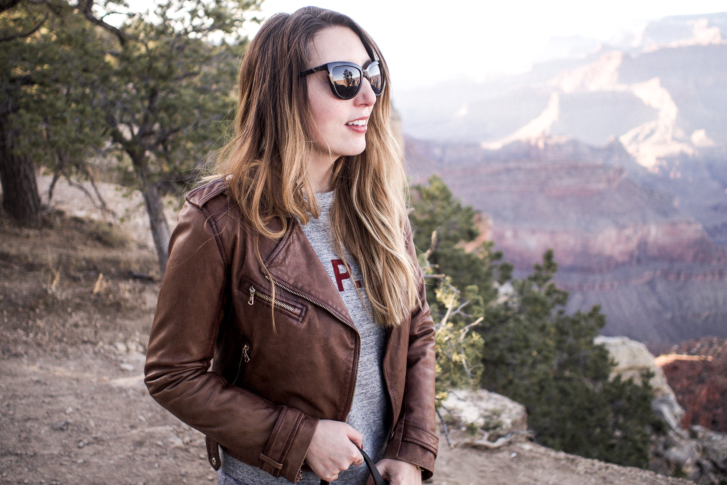 Wolf & Stag Adventures: Vegas & The Grand Canyon