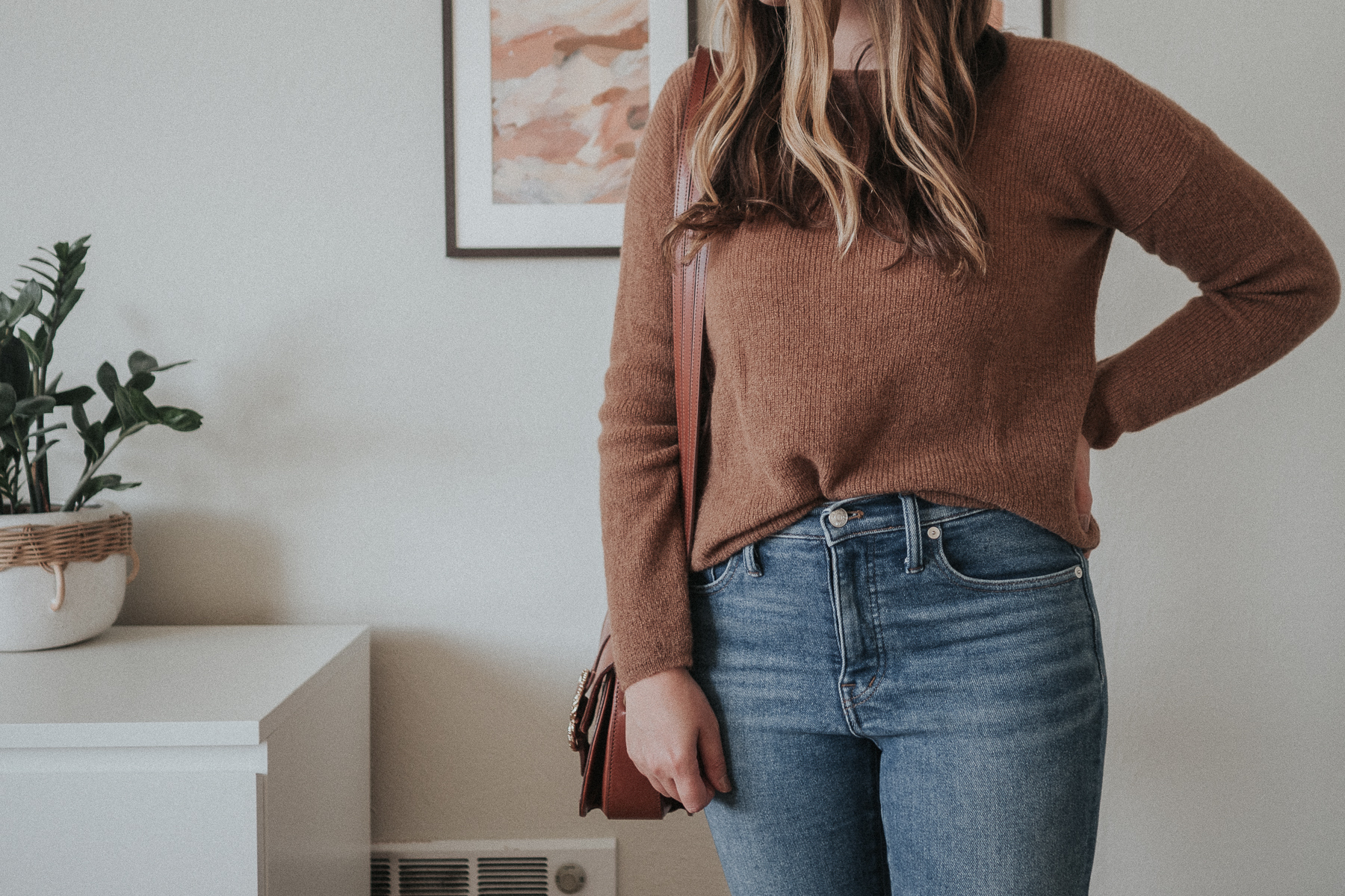 Try on Trials: A Honest Review of Sezane (Part 2)