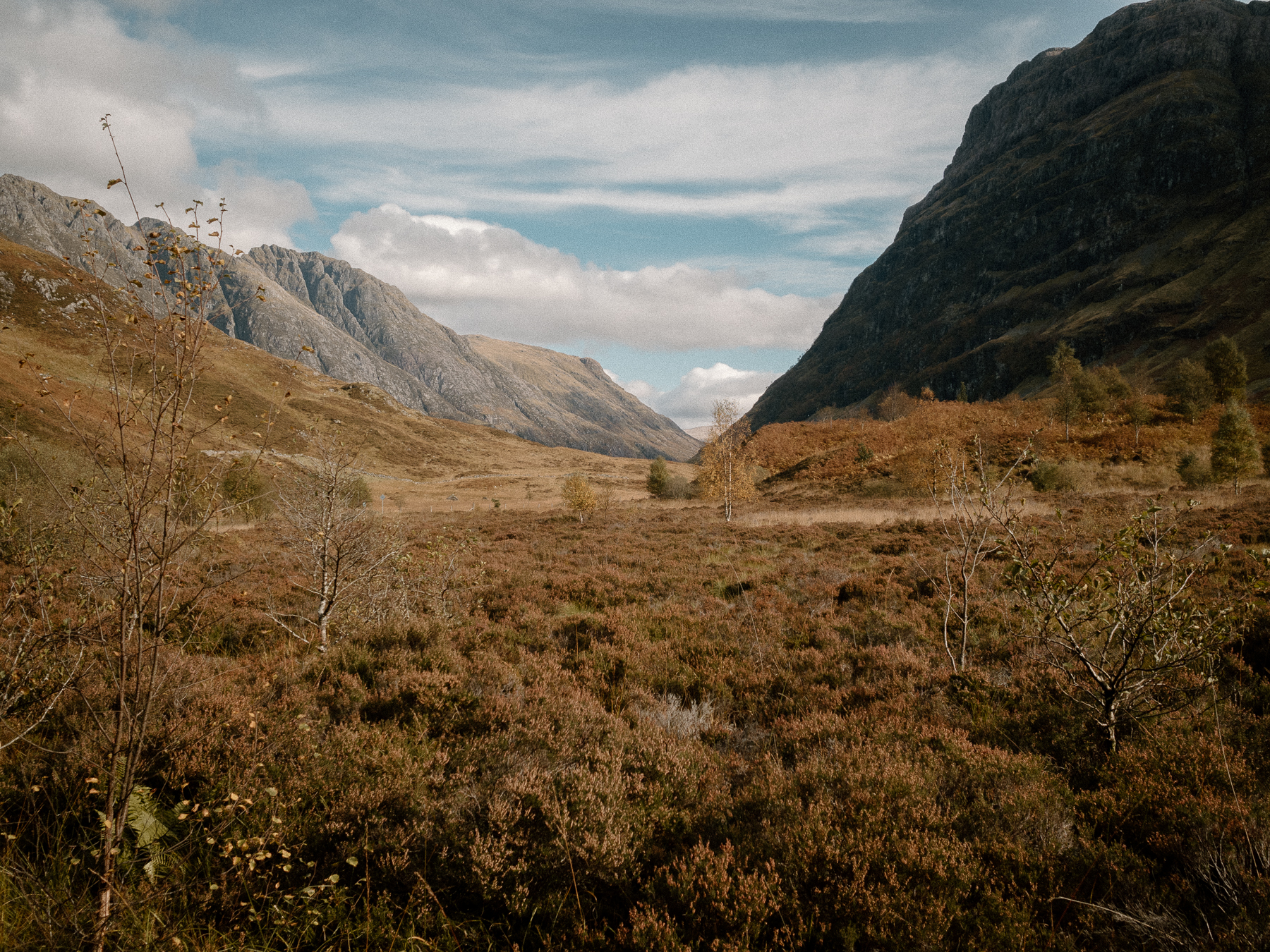 The Perfect One-Week Scottish Highlands Roadtrip Itinerary (Part 1)