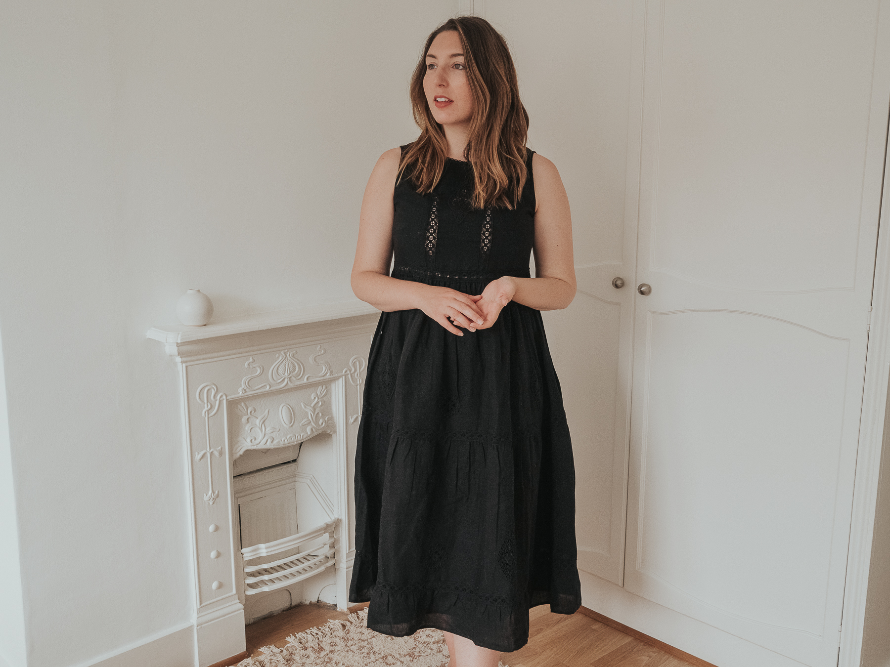 Try on Trials: An Honest Review of Sezane (Dresses, Tops, & Accessories)